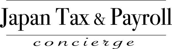 Tax & Payroll services in Japan for Corporation and Individual